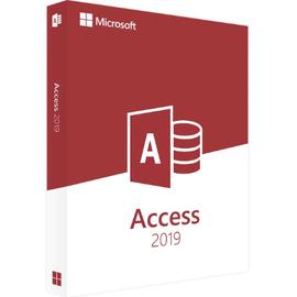 Microsoft Access 2019 Vollversion ESD ML Win