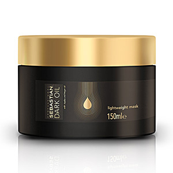 DARK OIL lightweight mask 150 ml