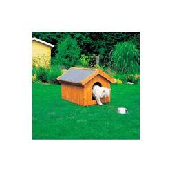 promadino Hundehütte, in versch. Größen 99 cm x 80 cm x 87 cm