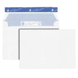 MAILmedia Briefumschläge Cygnus Excellence® DIN C6 ohne Fenster weiß 100 St.