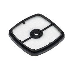 vhbw Filtre (1x filtre microfibre) compatible avec ECHO HC-2400, HC-2410, HC-245 outils de jardin à