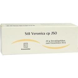 JSO St 8 Veronica cp Globuli 20 g