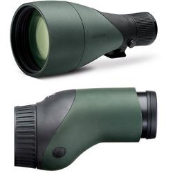 Swarovski Objektivmodul 115mm + STX Okularmodul