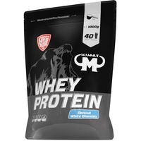 Mammut Whey Protein Coconut White Chocolate Pulver 1000 g