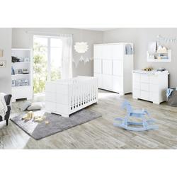 Kinderzimmer Polar