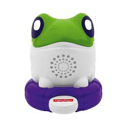 Mattel® Tier-Beschäftigungsspielzeug Fisher-Price Lern-Frosch Quaki