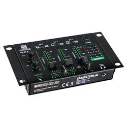 Pronomic DX-26 MKII DJ-Mixer