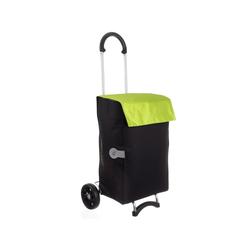 Andersen Einkaufstrolley, 44 l grün
