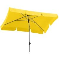 Schneider Schirme Locarno 180 x 120 cm zitrus