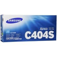 Samsung CLT-C404S cyan