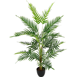 Kunstpflanze Arecapalme, I.GE.A., Höhe 100 cm