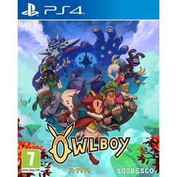 Owlboy - PS4 [EU Version]