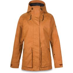 Dakine - Weatherby Jacket Ginger - Skijacken - Größe: XS