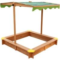 AXI Sandkasten Lily mit Dach (40523)