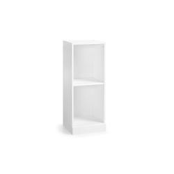 Begabino Unterstellregal für Wickelkommode Cinderella Premium in weiß