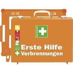 Erste Hilfe-Koffer MT-CD Brandverletzungen orange