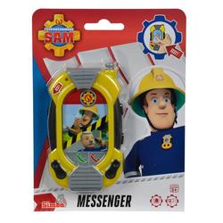 Simba - Feuerwehrmann Sam - Sam Feuerwehr Messenger