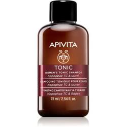 Apivita Hippophae TC & Laurel Shampoo gegen Haarausfall 75 ml
