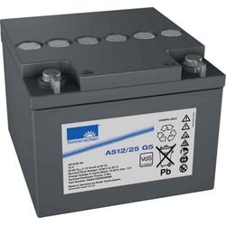 Deutsche Exide Dryfit-Akku 12V 25Ah A512/25 G5 VdS
