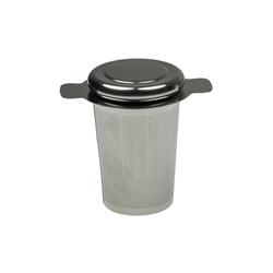 vhbw Teesieb, passend für Vorwerk Thermomix TM5, TM6, TM Friend Küchenmaschine