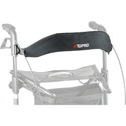 Topro Rückengurt lang für Troja Classic und Olympos