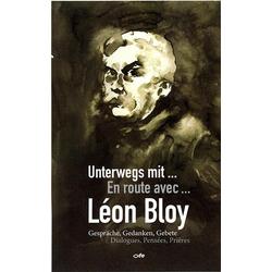 Unterwegs mit Léon Bloy: Buch von