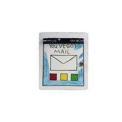 HTI-Living Briefkasten Briefkasten Tablet
