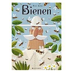 Bienen. Piotr Socha  - Buch