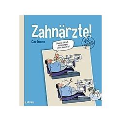 Zahnärzte! - Buch