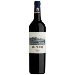 Shiraz - 2017 - Kaapzicht - Südafrikanischer Rotwein