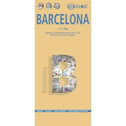 Barcelona 1 : 11 000