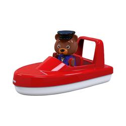 Aquaplay Wasserbahn Spielboot