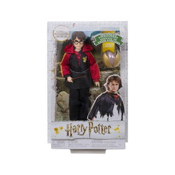 Mattel® Anziehpuppe Mattel GKT97 - Harry Potter - Trimagisches Turnier Puppe mit Zubehör