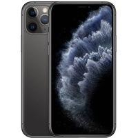 Apple iPhone 11 Pro 64 GB space grau
