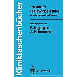 Problem Halswirbelsäule - Buch