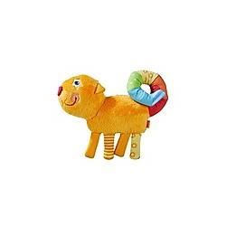 HABA Spiel-Anhänger Regenbogenkatze