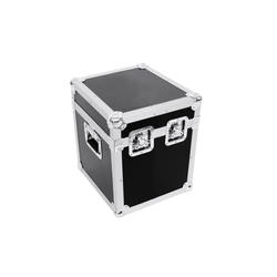 Case Universal, TRUHE, 40x40cm, schwarz