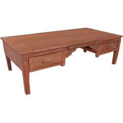 Guru-Shop Schreibtisch Bodenschreibtisch - Modell 1