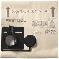 Festool FIS-CT/CTL/CTM 22/5 5 St.