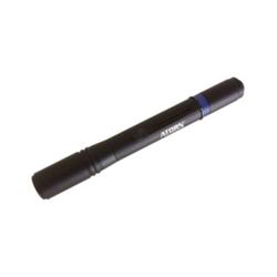 LED-Stiftleuchte mit Batterien