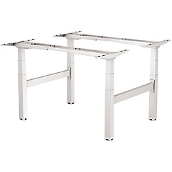 CAMBIO™ Höhenverstellbarer Tisch 620 x 1000 x 1470 mm - nur Gestell