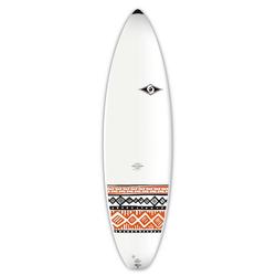 BIC Wellenreiter Shortboard günstig 20 surfboard surf welle wave, Größe: 6'7''