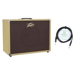 Peavey 112-C Gitarrenbox Set