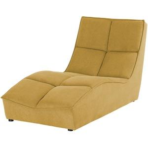 switch Relaxliege ¦ gelb ¦ Maße (cm): B: 80 H: 89 T: 170 » Möbel Kraft