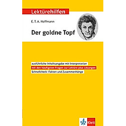 Lektürehilfen E.T.A. Hoffmann