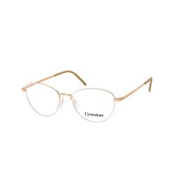 Neubau Eyewear Sarah T037/75 7630, inkl. Gläser, Cat Eye Brille, Damen