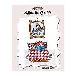 Nicole. Nicole Jörg  - Buch