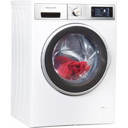 Hanseatic Waschtrockner 9 kg / 6 kg, 1400 U/Min, Waschtrockner, 896213-0 weiß weiß