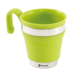 Outwell Faltbare Tasse grün