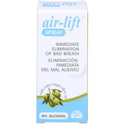 AIR-LIFT Spray gegen Mundgeruch 15 ml